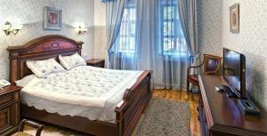 Merey Hotel, Hotels  Karagandy - big - 42