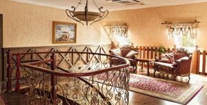 Merey Hotel, Hotels  Karagandy - big - 20