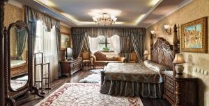 Merey Hotel, Hotels  Karagandy - big - 21