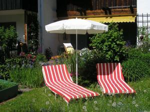 Alpin Ferienwohnungen Garmisch - Partenkirchen - Apartment - Garmisch-Partenkirchen