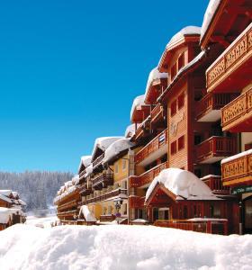 Chalet Hotel Coq de Bruyere - Courchevel