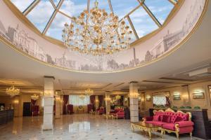 Отель Барнаул, Барнаул