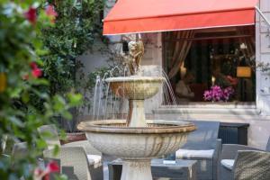 Best Western Plus Hôtel Brice Garden Nice (28 of 131)