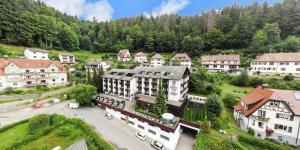 Best Western Plus Schwarzwald Residenz - Gremmelsbach
