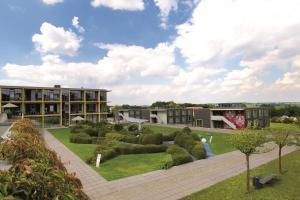 Best Western Hotel am Schlosspark - Flöha