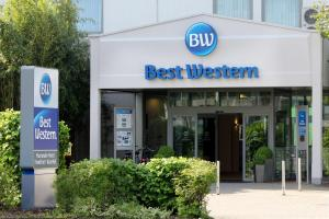 Best Western Macrander Hotel Frankfurt/Kaiserlei - Im Teller