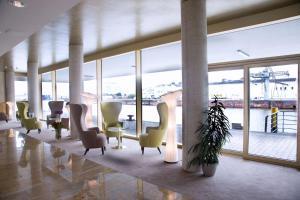 Best Western Plus Hotel Bremerhaven - Donnern