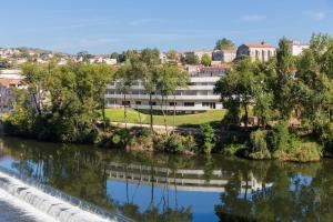Best Western Plus Hotel Divona Cahors