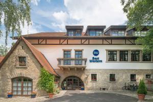 Best Western Hotel Polisina - Erlach