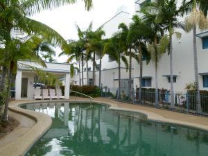 obrázek - Madison Ocean Breeze Apartments