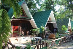 Amynta Resort & Camping - Ban Pa Daeng