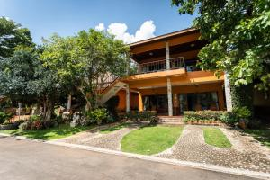 Phachuanchom Resort Khaoyai, Penziony  Mu Si - big - 45