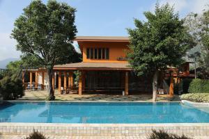 Phachuanchom Resort Khaoyai, Penziony  Mu Si - big - 10