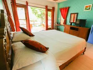 Phachuanchom Resort Khaoyai, Penziony  Mu Si - big - 33