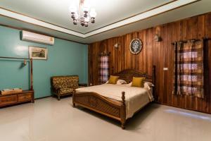 Phachuanchom Resort Khaoyai, Penziony  Mu Si - big - 35