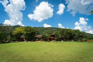 Phachuanchom Resort Khaoyai, Penziony  Mu Si - big - 56