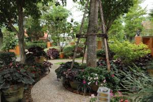 Phachuanchom Resort Khaoyai, Penziony  Mu Si - big - 5