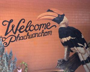 Phachuanchom Resort Khaoyai, Penziony - Mu Si