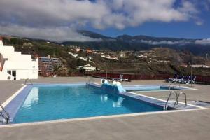 Las mejores vistas, Los Cancajos - La Palma