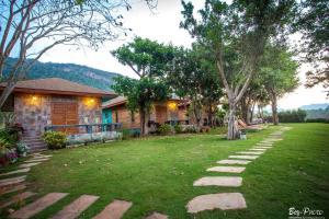 Phachuanchom Resort Khaoyai, Penziony  Mu Si - big - 50