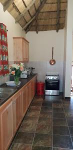 Lake Naverone Holiday Cottages, Resorts  Drakensberg Garden - big - 112