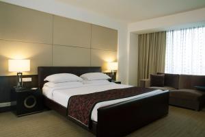 Radisson Blu Hotel Pune Kharadi, Отели  Пуна - big - 14