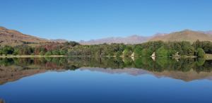 Lake Naverone Holiday Cottages, Resorts  Drakensberg Garden - big - 116