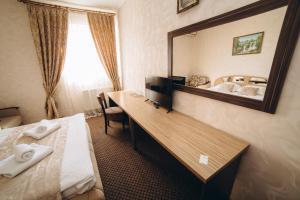 Globus Hotel, Hotels  Ternopil' - big - 195