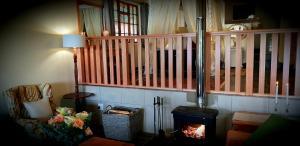 Lake Naverone Holiday Cottages, Resorts  Drakensberg Garden - big - 105