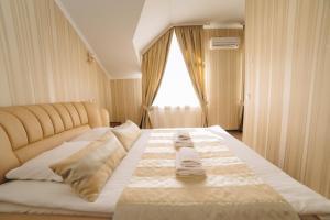 Globus Hotel, Hotels  Ternopil' - big - 200