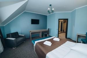 Globus Hotel, Hotels  Ternopil' - big - 207