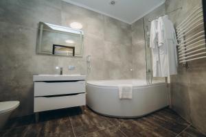 Globus Hotel, Hotels  Ternopil' - big - 215