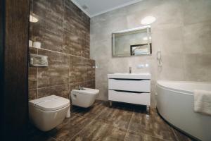 Globus Hotel, Hotels  Ternopil' - big - 205