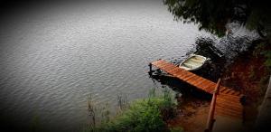 Lake Naverone Holiday Cottages, Resorts  Drakensberg Garden - big - 113