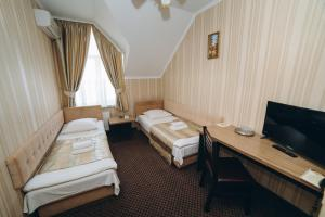 Globus Hotel, Hotels  Ternopil' - big - 210