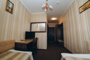 Globus Hotel, Hotels  Ternopil' - big - 3