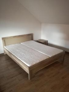 Ubytování na statku v obci Křoví u Velké Bíteše s dobrou dostupností do Brna po D1
