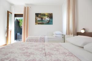 Guest House Plitvice Villa Verde, Pensionen  Jezerce - big - 44