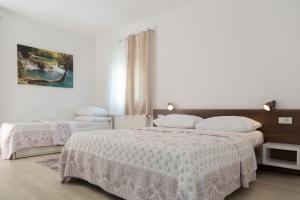 Guest House Plitvice Villa Verde, Pensionen  Jezerce - big - 43