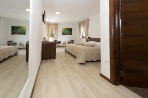 Guest House Plitvice Villa Verde, Pensionen  Jezerce - big - 5