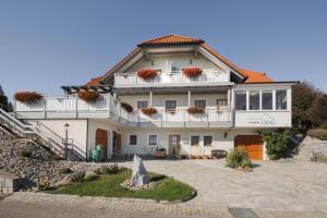 Gästehaus Pension Lang - Jochenstein
