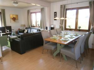 vakantiehuis met 5 slaapkamers kirchheim