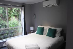 Apartments 42 & 68 @ Aqualuna