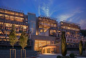 Bürgenstock Hotels & Resort - Waldhotel & Spa - Bürgenstock