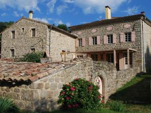 Maison de vacances - Saint Etienne De Serre II - Privas