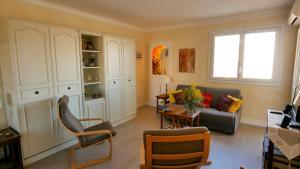 Le Petit Magellan - Apartment - Cannes