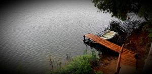 Lake Naverone Holiday Cottages, Resorts  Drakensberg Garden - big - 120