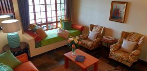 Lake Naverone Holiday Cottages, Resorts  Drakensberg Garden - big - 107