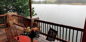 Lake Naverone Holiday Cottages, Resorts  Drakensberg Garden - big - 114