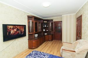 3 room apartment in Center 3 floor - Durovka